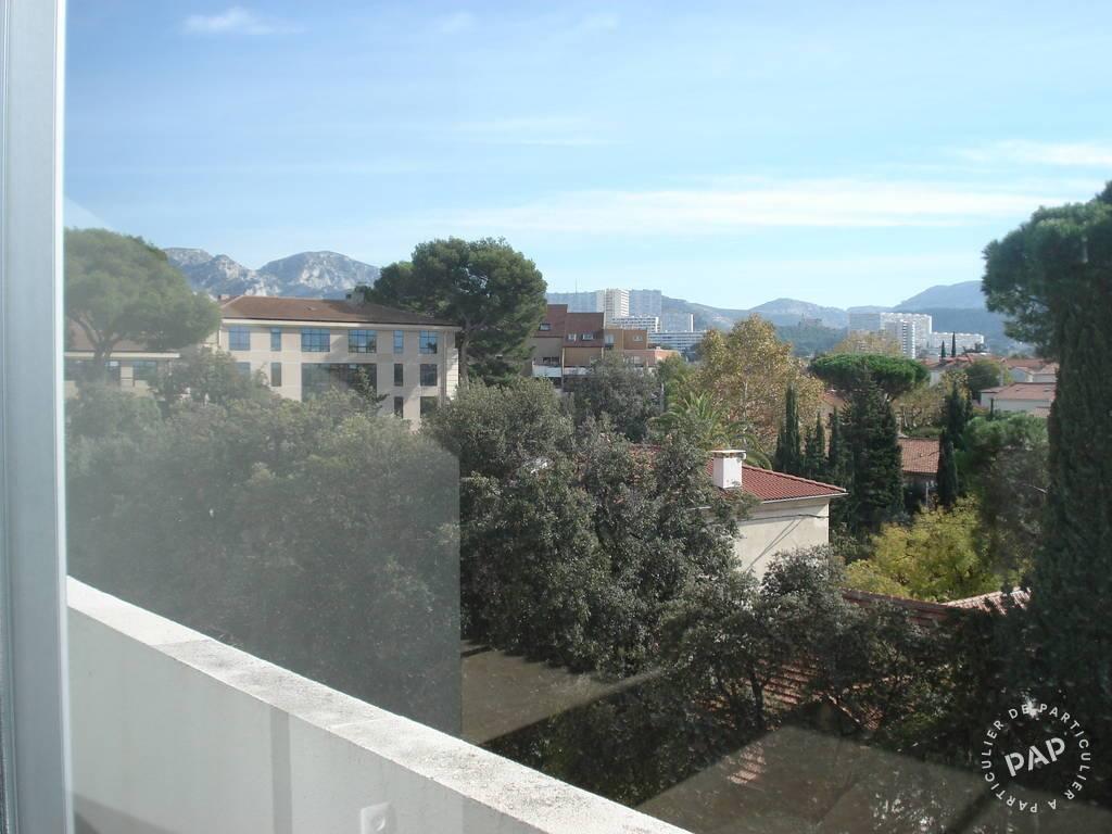 Vente immobilier 370.000€ Marseille 8E