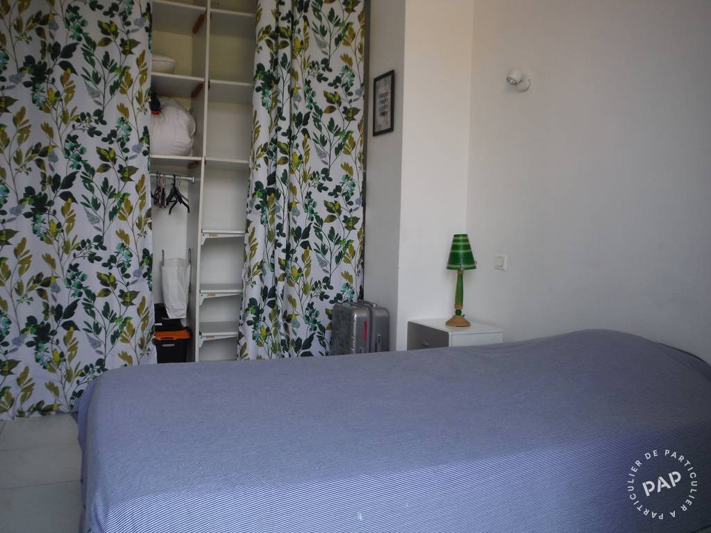 Location immobilier 450 € Marseille 13E