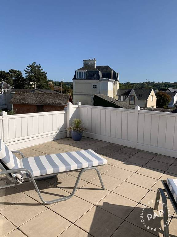 Vente immobilier 789.000€ Benerville-Sur-Mer (14910)
