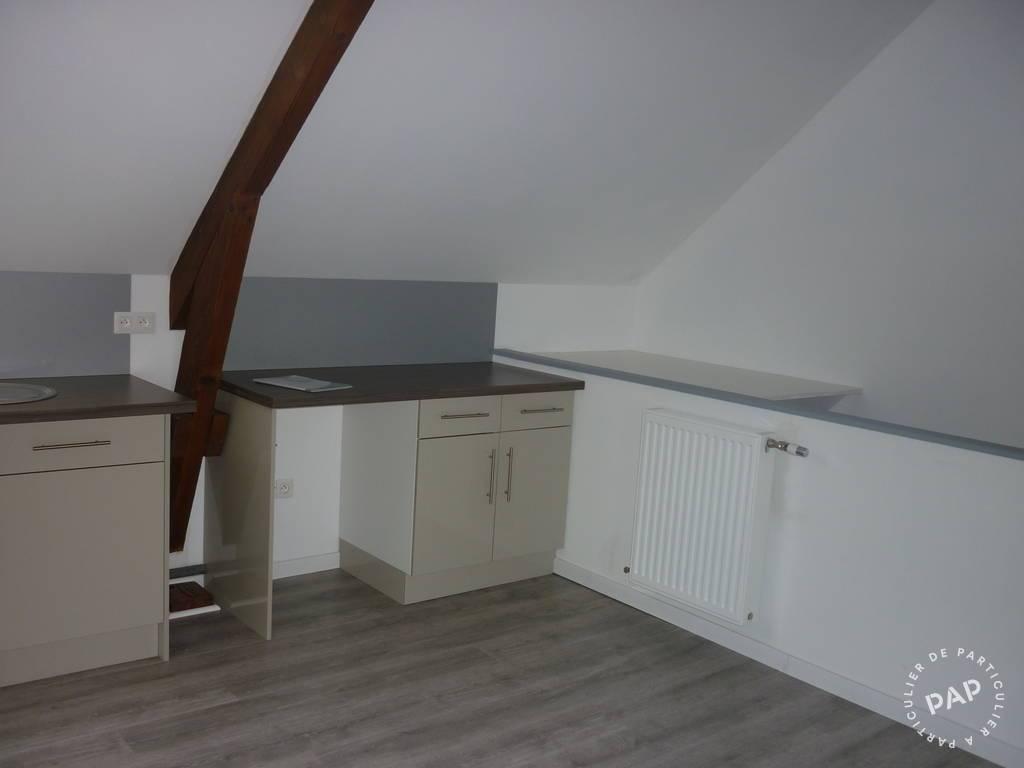 Location immobilier 550€ Bouchain (59111)