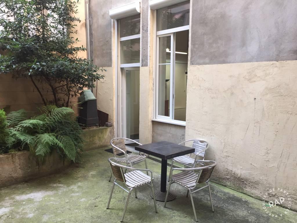 Location immobilier 650€ Lyon 4E