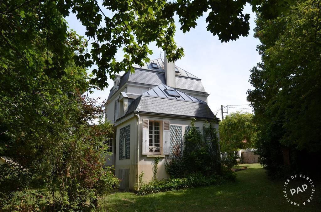 Vente immobilier 495.000€ Ver-Sur-Mer (14114)