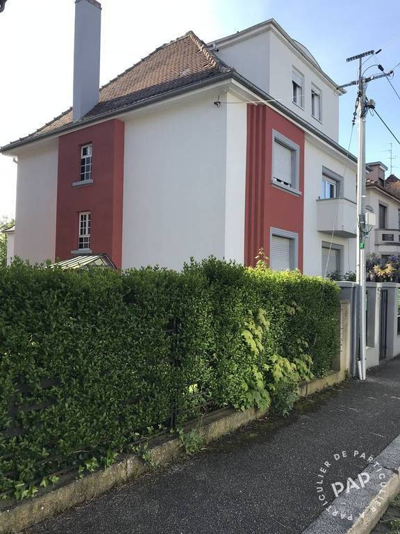 Location immobilier 995 € Strasbourg (67)