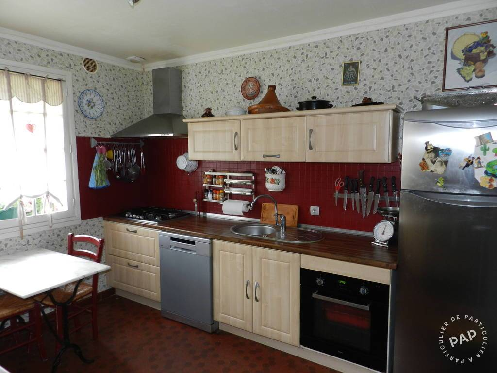 Vente immobilier 220.000€ Montreuil
