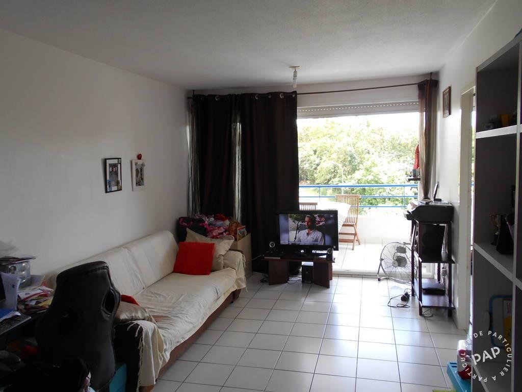 Vente immobilier 115.000€ Le Lamentin (Martinique)
