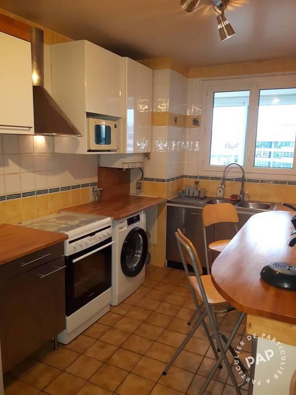 Location immobilier 1.050€ Montigny-Le-Bretonneux (78180)