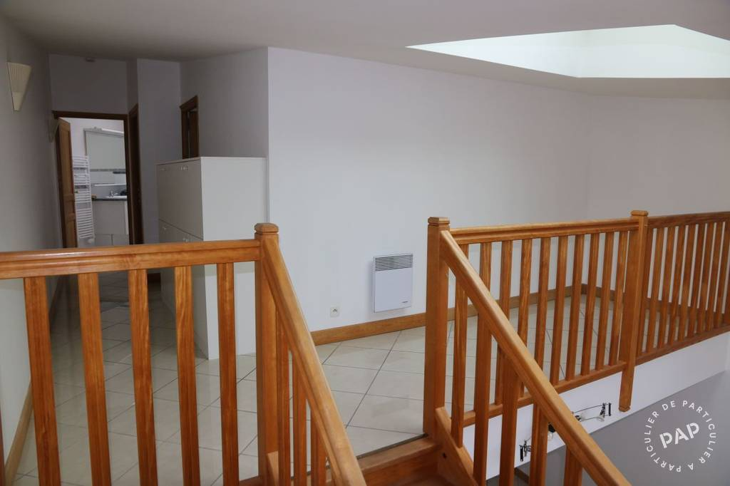 Location immobilier 1.380€ Lille (59)