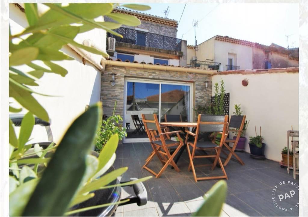 Vente immobilier 220.000€ Montblanc (34290)