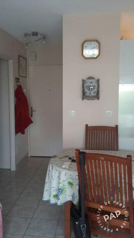 Vente immobilier 130.000€ Blonville-Sur-Mer (14910)
