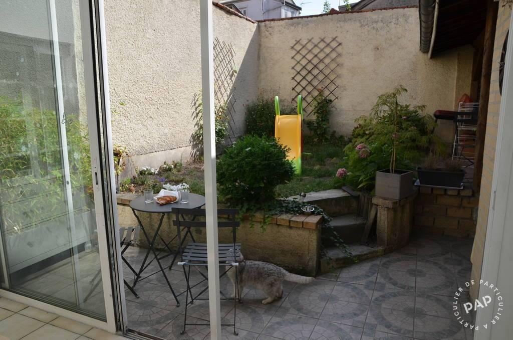 Vente immobilier 375.000€ Reims (51100)