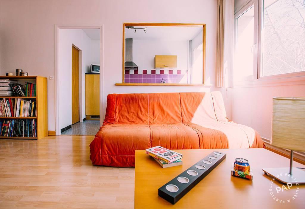Vente immobilier 205.000€ Lille (59)