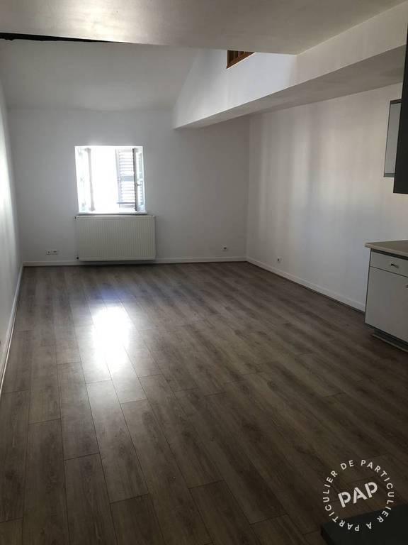 Location immobilier 690€ Villefranche-Sur-Saone (69400)