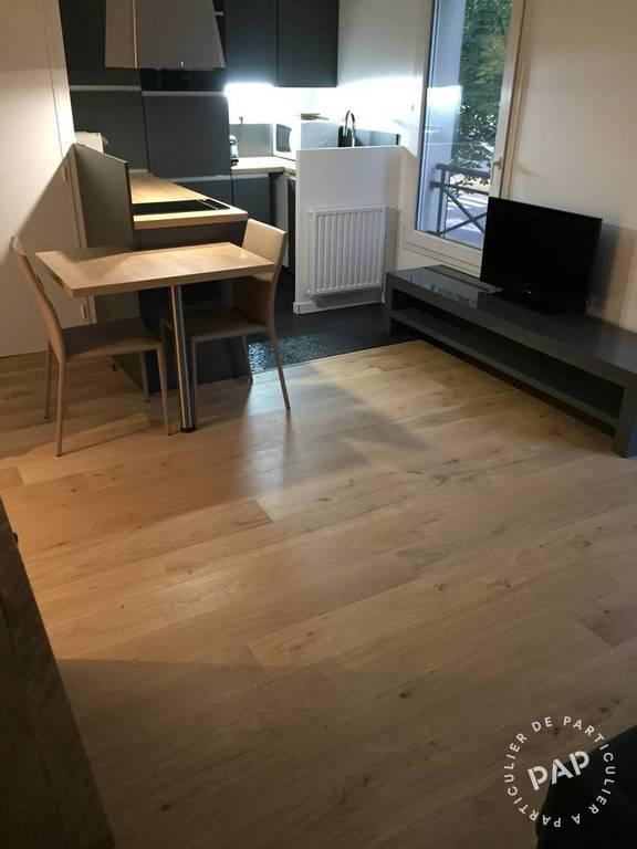 Vente immobilier 160.000€ Bussy-Saint-Georges (77600)