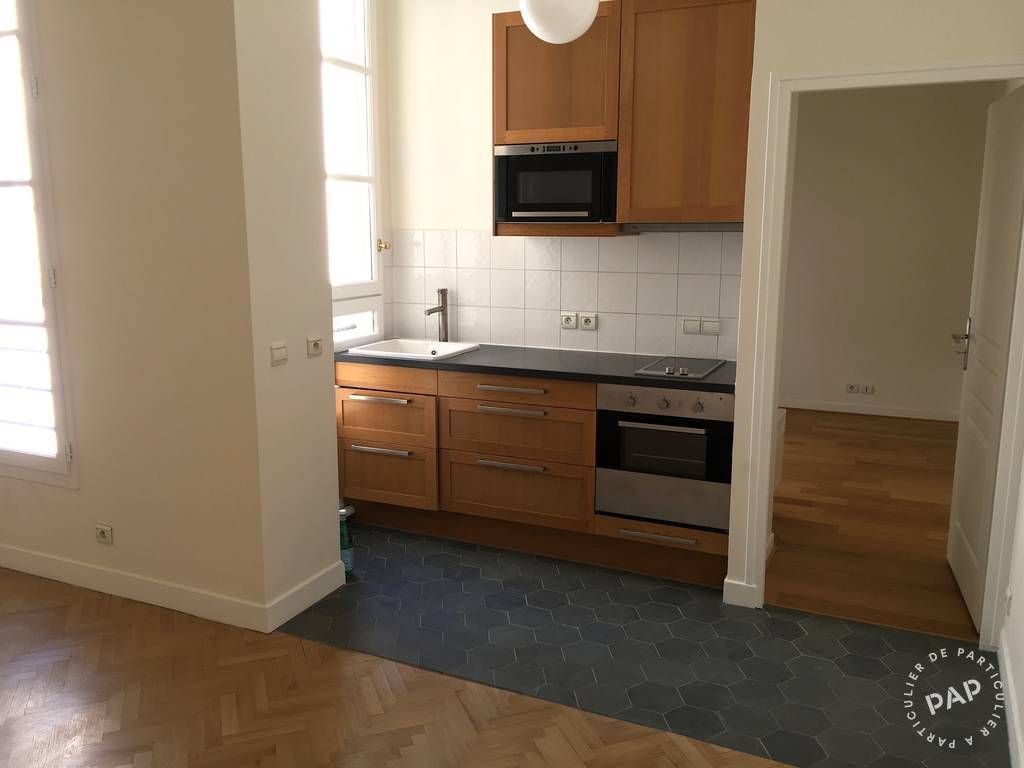 Location immobilier 2.280€ Paris 2E