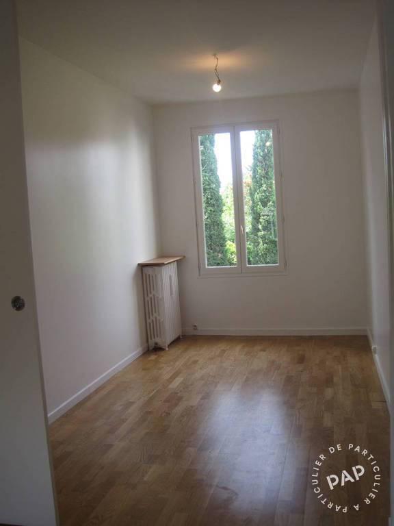 Location immobilier 1.800€ Saint-Cloud (92210)