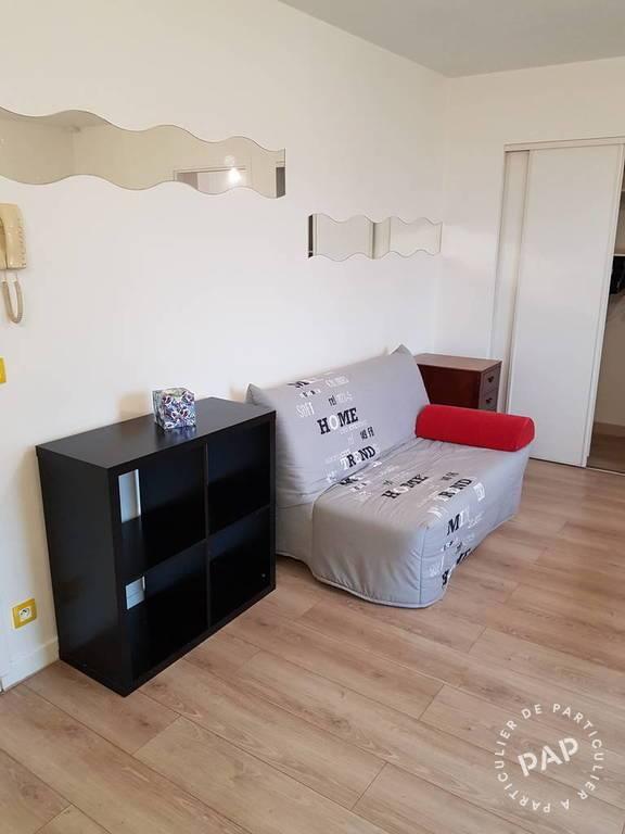 Appartement Cormeilles-En-Parisis 980€