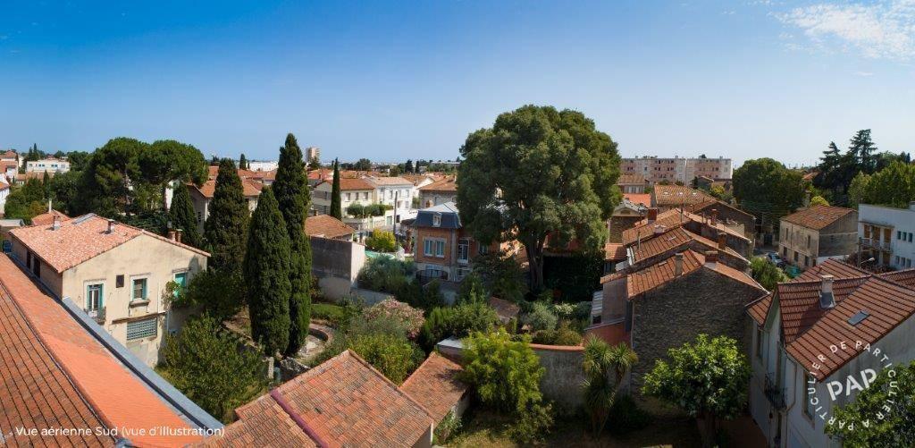 Appartement Montpellier (34) 439.000€