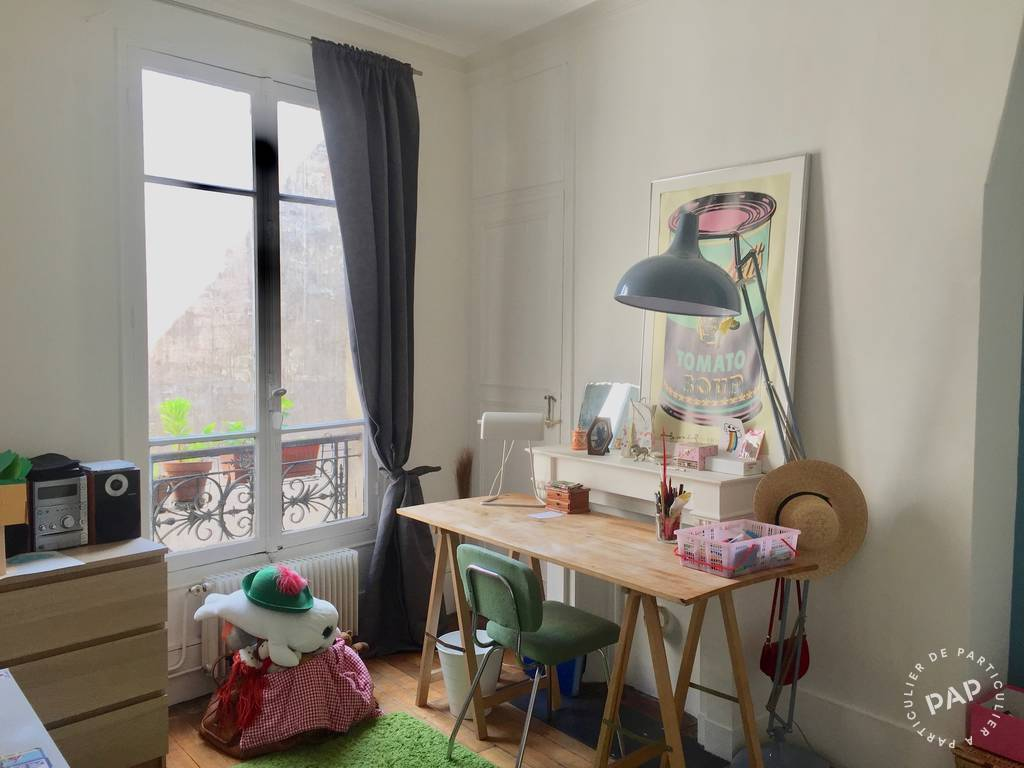 Appartement Paris 10E 540.000 €