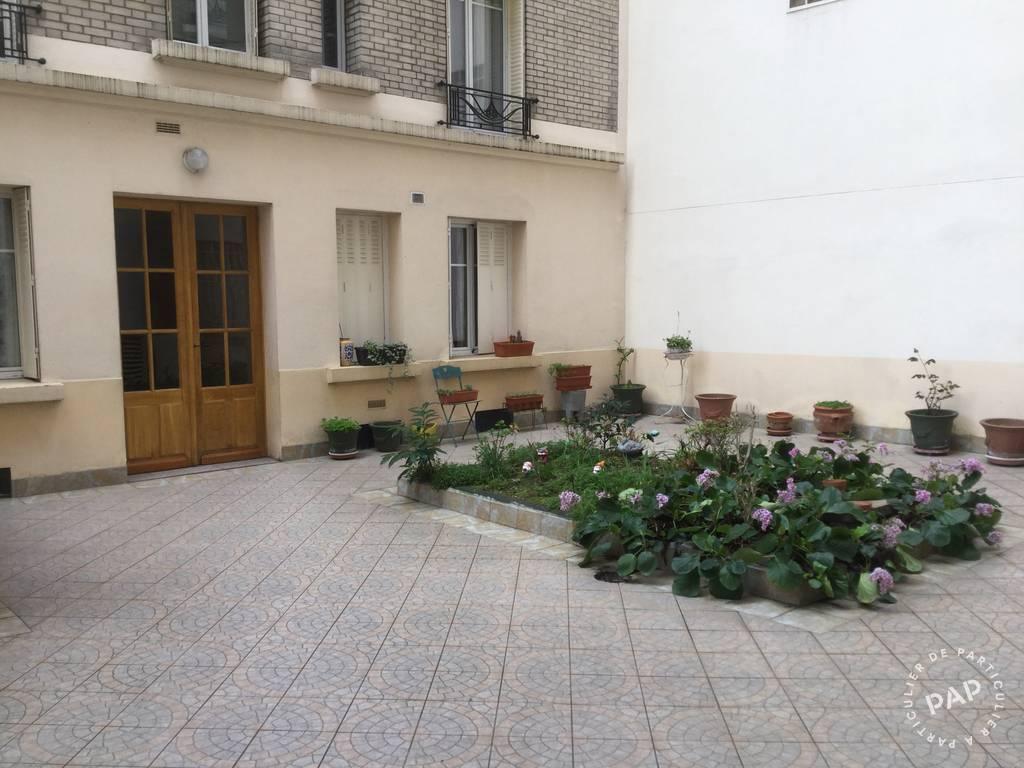 Appartement Asnieres-Sur-Seine (92600) 1.085€