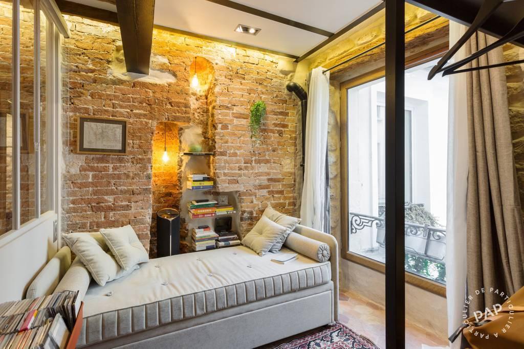 Appartement Paris 11E 625.000€