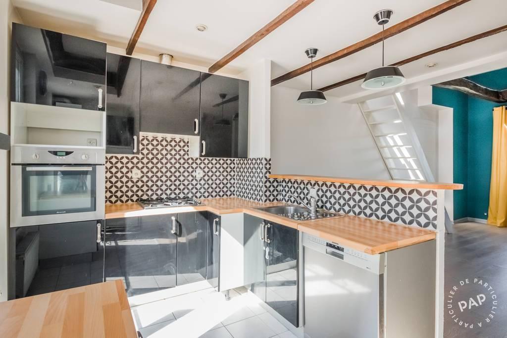 Appartement Paris 18E 1.225.200€