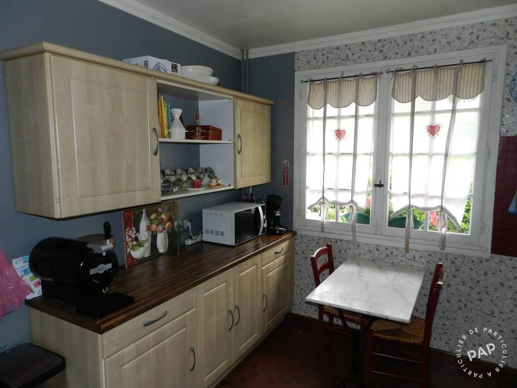 Maison Montreuil 220.000€