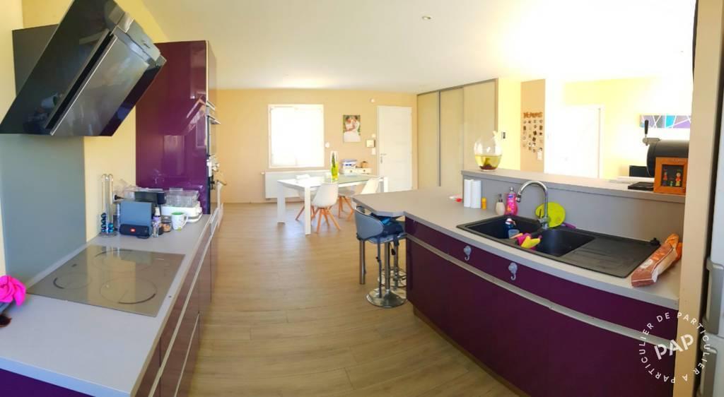 Maison Fleurance (32500) 220.000€