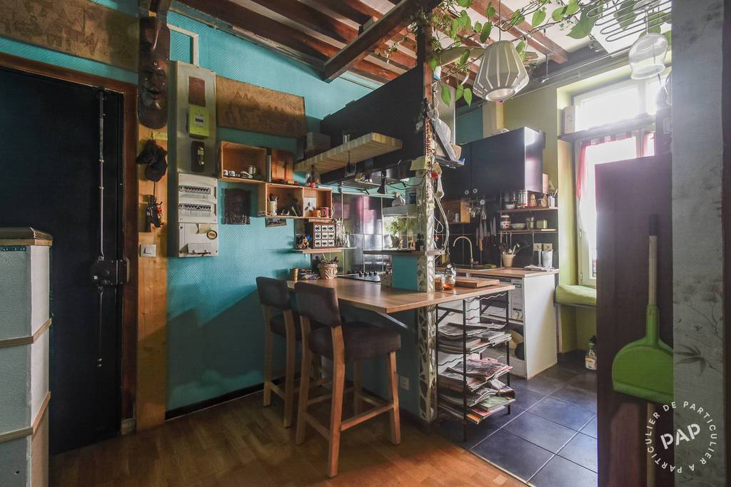 Appartement Paris 18E 310.000€