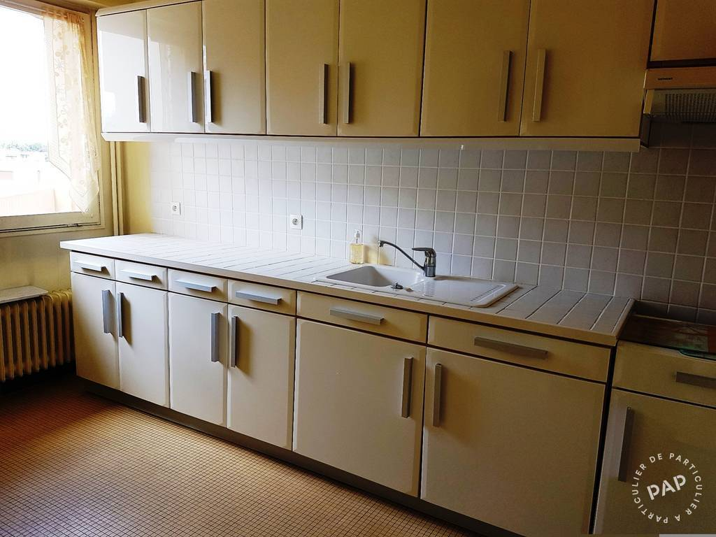 Appartement Melun (77000) 218.000€