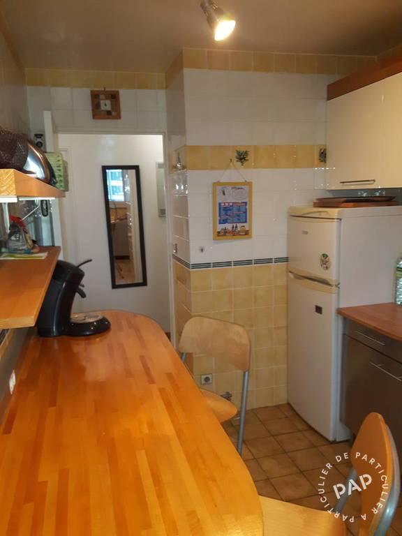 Appartement Montigny-Le-Bretonneux (78180) 1.050€