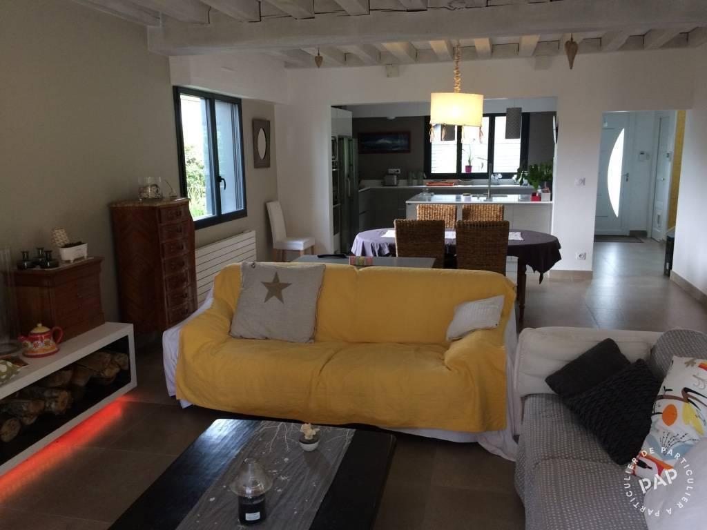 Maison Saint-Denis-En-Val (45560) 880.000€