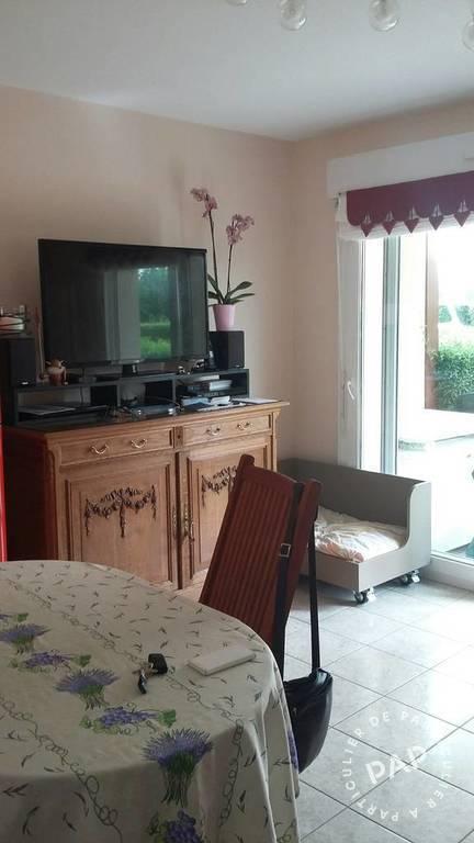 Appartement Blonville-Sur-Mer (14910) 130.000€