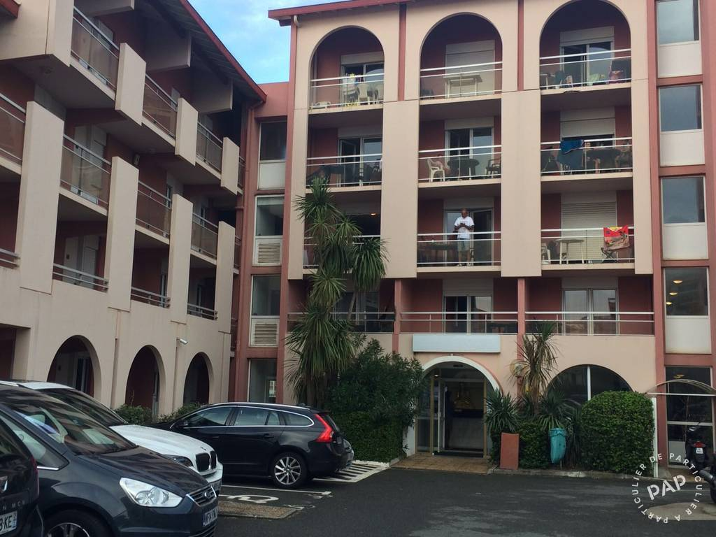 Appartement Anglet (64600) 540 €