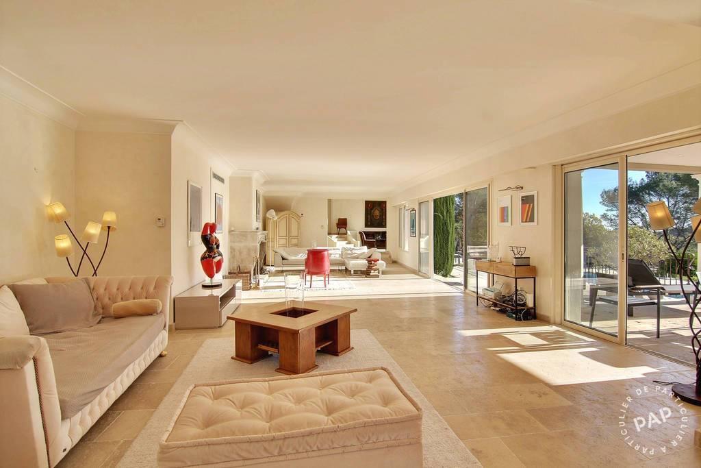 Maison Le Rouret (06650) 2.990.000€