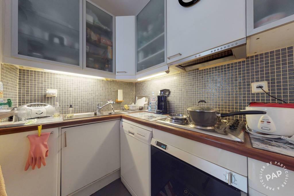 Appartement Paris 14E 550.000€