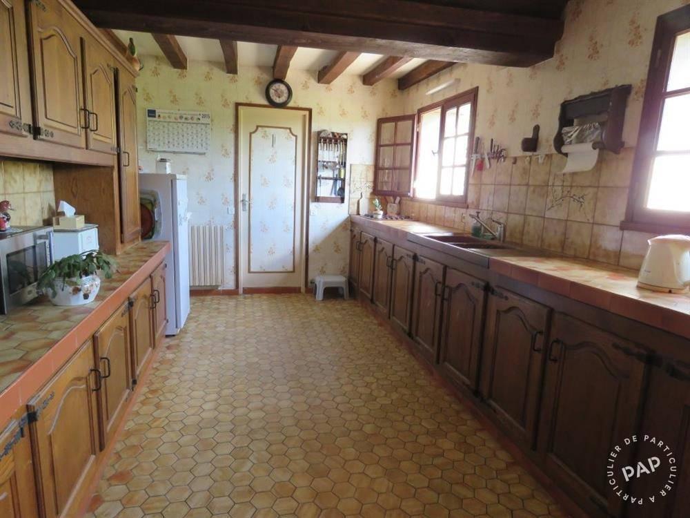 Maison Livarot (14140) 1.500€