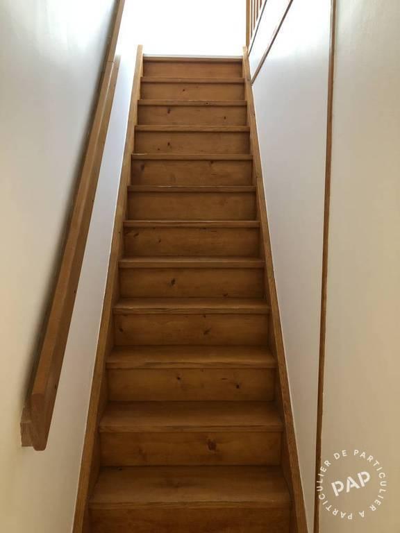 Appartement Villefranche-Sur-Saone (69400) 690€