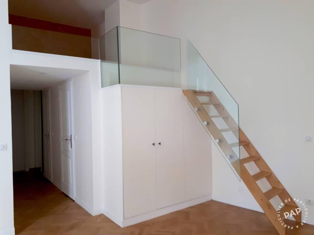 Appartement Paris 2E 2.280€