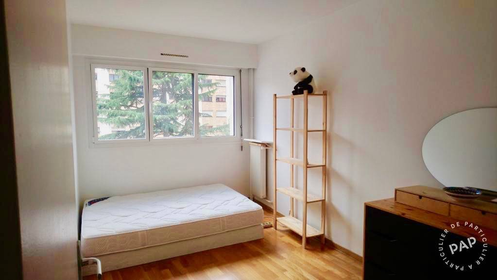 Appartement Paris 19E 720.000€