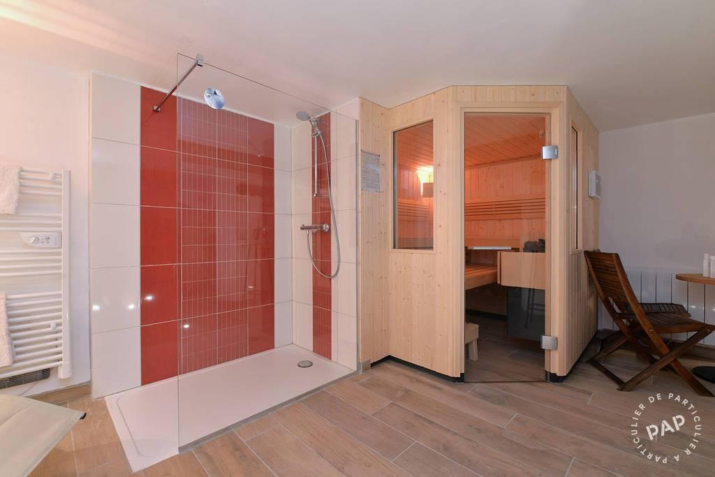 Location Appartement 95m²
