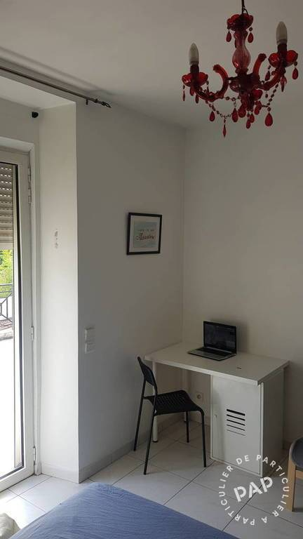 Location Appartement 11 m²