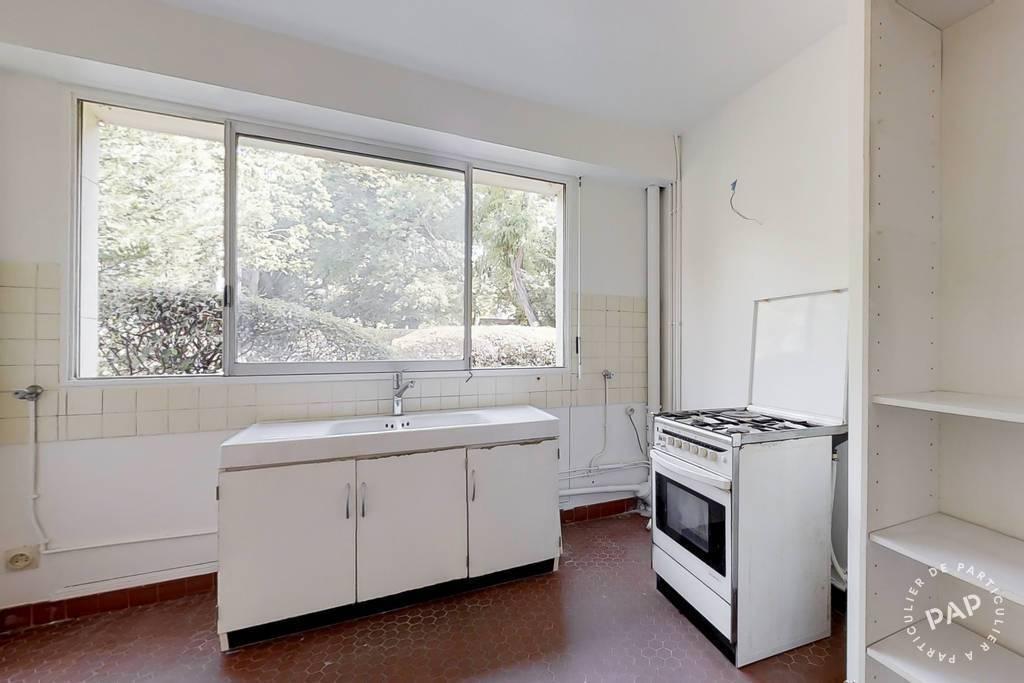Vente Appartement 125m²