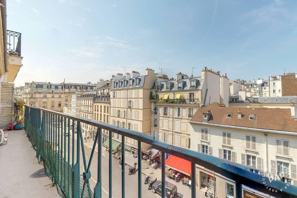 Appartement 890.000€ 68m² Paris 5E