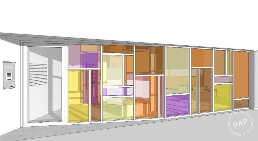Appartement 439.000€ 99m² Montpellier (34)