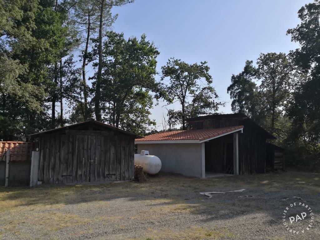 Maison 198.000€ 87m² Magescq
