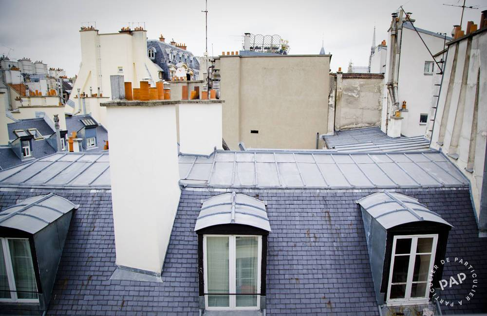 Appartement 1.950 € 46 m² Paris 6E