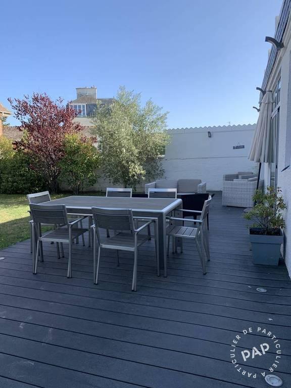 Maison 789.000€ 135m² Benerville-Sur-Mer (14910)