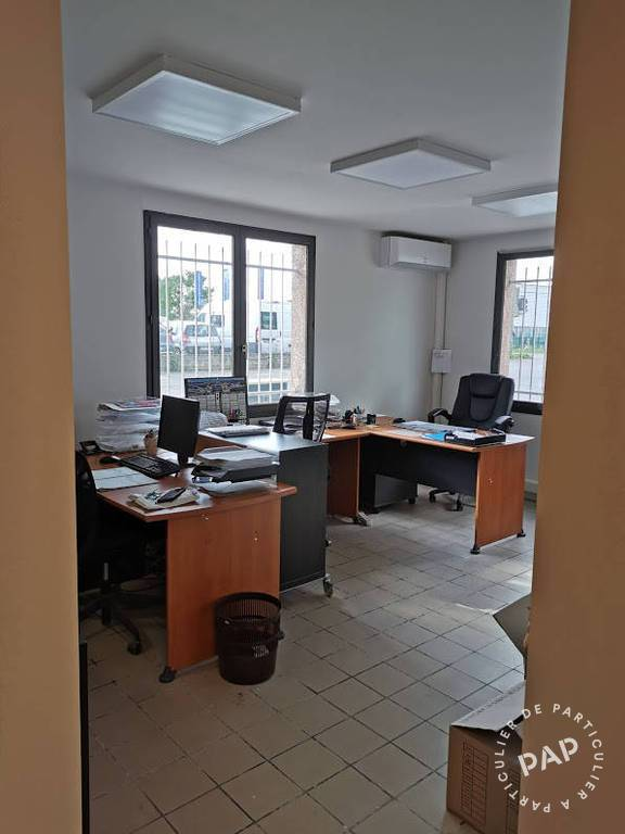 Bureaux et locaux professionnels 2.400€ 200m² Labarthe-Sur-Leze (31860)
