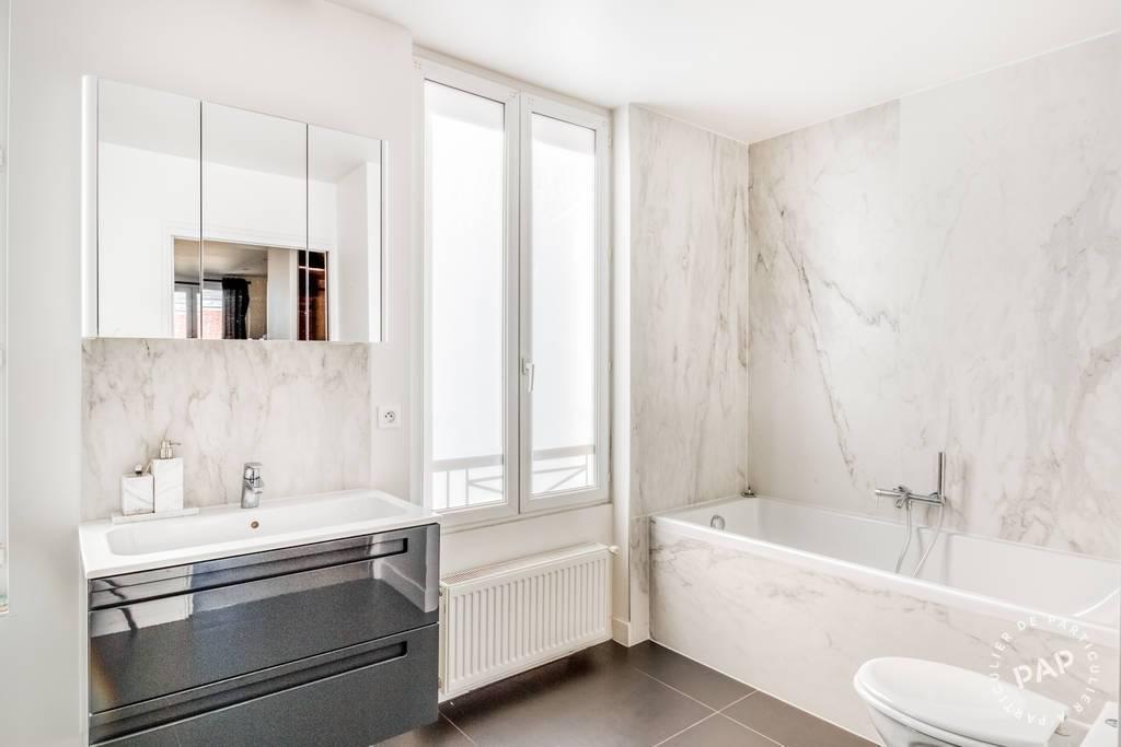 Appartement 1.225.200€ 94m² Paris 18E