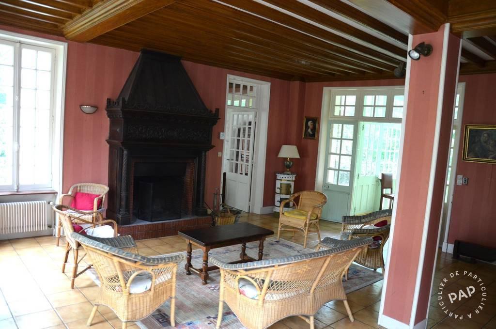 Maison 495.000€ 300m² Ver-Sur-Mer (14114)